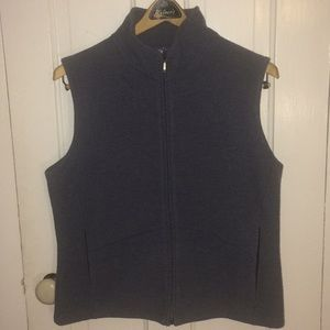 Ibex Wool Vest for sale
